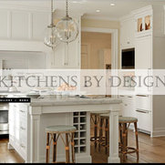 Kitchens by Design Inc.'s photo