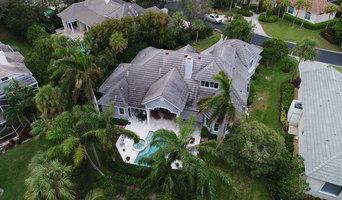 Bayou Circle Home