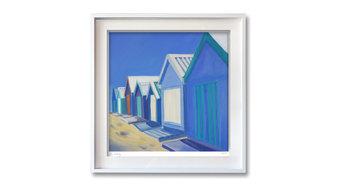 Beach cottages #2