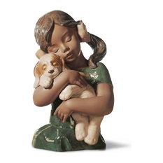 Lladro Gabriela Figurine