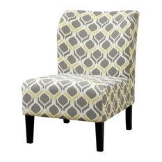 Mediterranean Chairs For Less Houzz