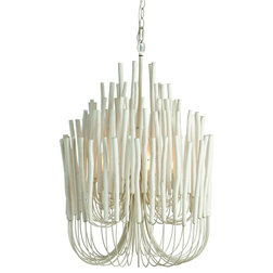 Marvelous Chandeliers by Build