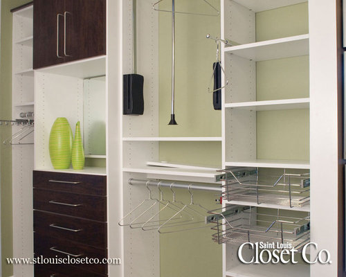 Saint Louis Closet Co. Other Areas To Organize   Closet Organizers