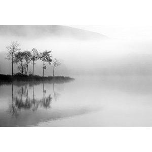 Lake Photography Print, 70x50 cm