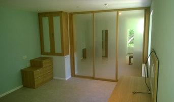 Re-design of bedroom