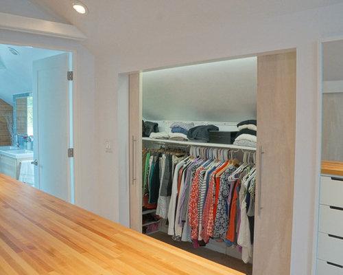 kleines ankleidezimmer mit ankleidebereich ideen f r den ankleideraum. Black Bedroom Furniture Sets. Home Design Ideas