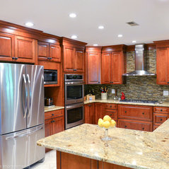 kitchen remodeling in ridgefields kingsport tn