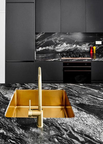 Contemporary  by Raúl sánchez Architects