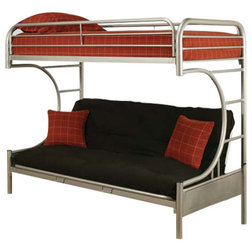 Contemporary Bunk Beds by Acme Furniture