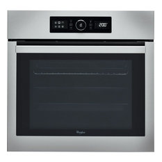 Whirlpool Absolute AKZ6230IX Built-In Electric Stainless Steel Single Oven