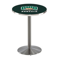 Ohio University Pub Table 36-inchx36-inch by Holland Bar Stool Company