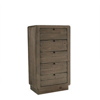 Bliss Chest, Mocha