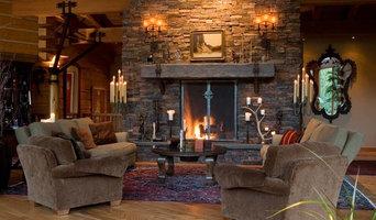 Warfield Hot Springs Residence
