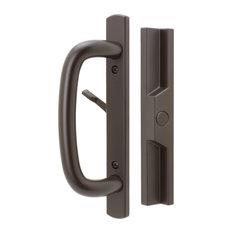 Pella architect series patio doors houzz fpl door locks hardware inc veranda sliding door handles non keyed planetlyrics Images
