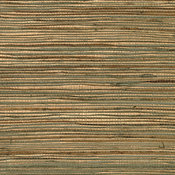 Ozamiz Copper Grasscloth Wallpaper Bolt