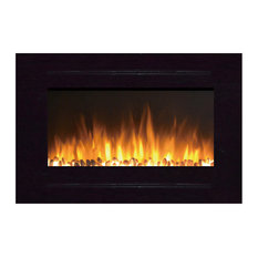 Touchstone Forte Electric Fireplace Indoor Fireplaces