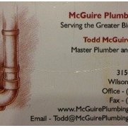 McGuire Plumbing Company, Inc.'s photo