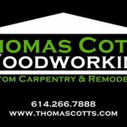 Thomas Cotts Woodworking's photo