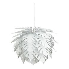 Illumin Philo Pendant Lamp, White