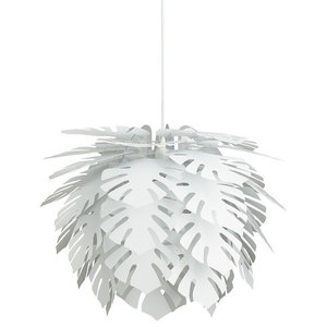 Illumin Philo Pendant Lamp, White