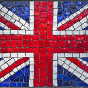 Foto de Great Britain Tile