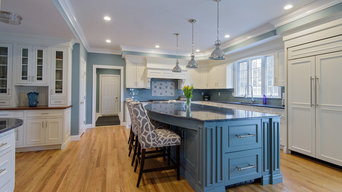 Kitchens, Pantry & Dining Spaces