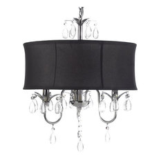 shop waterproof bathroom chandeliers on houzz, Home decor