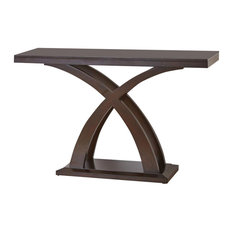 Jocelyn Sofa Table, Natural