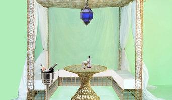 Cama Balinesa CBM