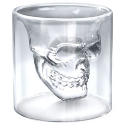 Modern Shot Glasses by Odash