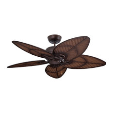 Emerson Ceiling Fans Batalie Breeze Ceiling Fan, Venetian Bronze