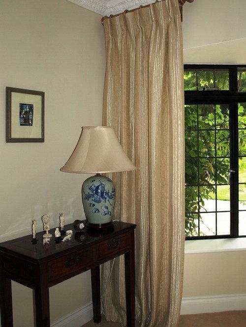Stunning curtains