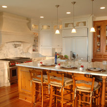 New Construction: Sutherland Kitchen