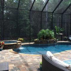 Poolside Designs Jacksonville Fl Us 32266 Home