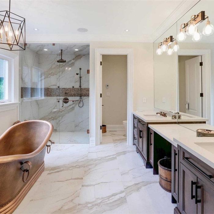 Full Custom Home Design