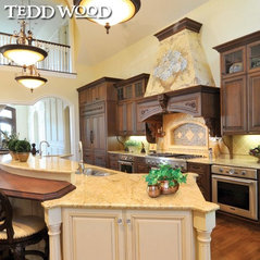 Tedd Wood Custom