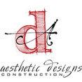 Aesthetic Designs Construction, Ltd.'s profile photo