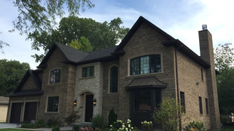 Residential Roof Projects