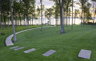 Think Like an Architect: Know Your Homesite for a Great Design