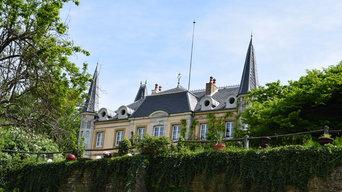 Château des Tourillons