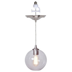 Transitional Pendant Lighting by Worth Home Products