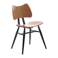 Esszimmerstühle modernes design  Moderne Esszimmerstühle - Freischwinger & Esstischstühle | HOUZZ