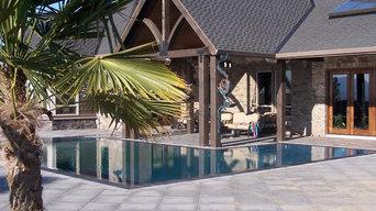 High End Pools & Spas