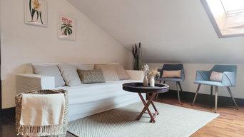 Home Staging en Hondarribia