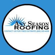 Any Season Roofing's photo