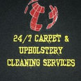 24/7 Carpet & Upholstery Cleaning Services  St Lou's profile photo