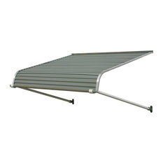 Most Popular Metal Awnings And Shade Sails For 2018