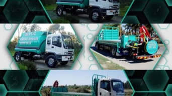 Septic Pumping Services - Vacuum Truck Hire Adelaide