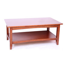 shaker style coffee tables | houzz