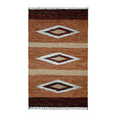 St. Croix Clearance - Matador LCD08 - 8ft  x 10ft  Brown